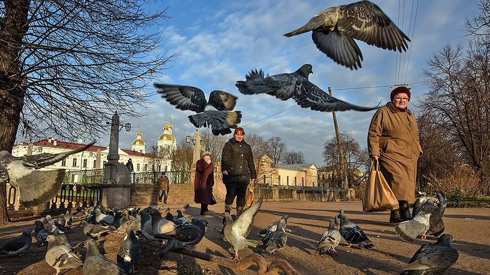 Всемирный банк фиксирует рост бедности в России