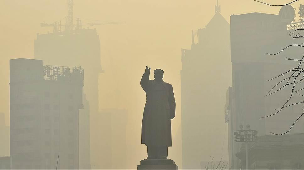 Всемирный банк ухудшил прогноз экономики Китая