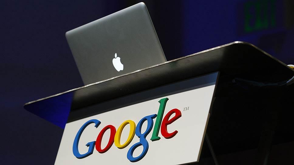 Apple и Google опять сообразили на двоих