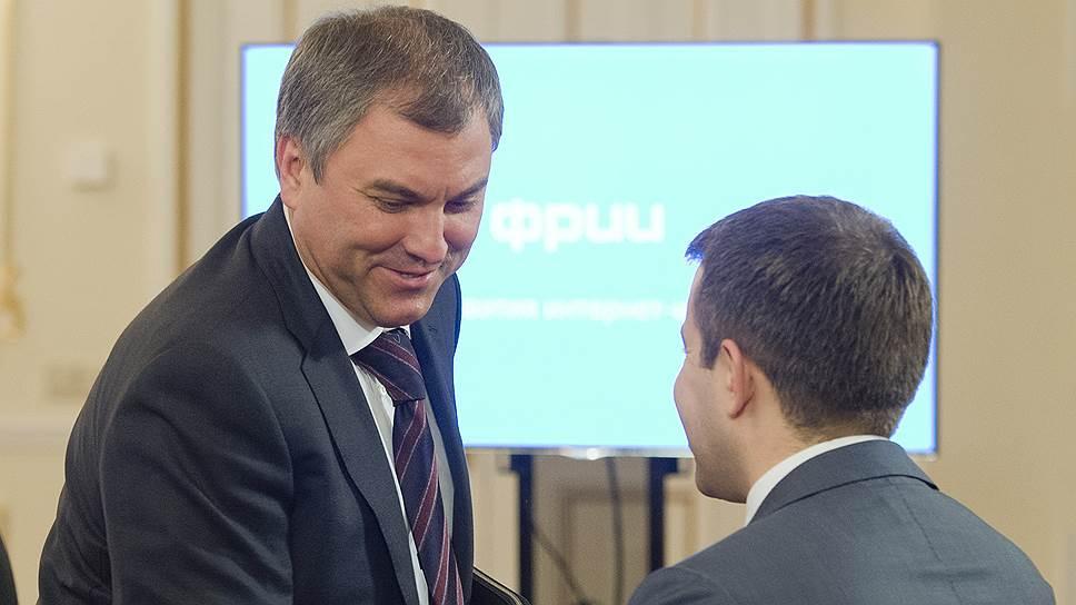 Программу развития рунета отладят на экспорт