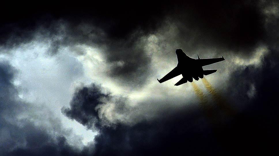Россия могла сорвать планы Запада по созданию над Сирией бесполетной зоны