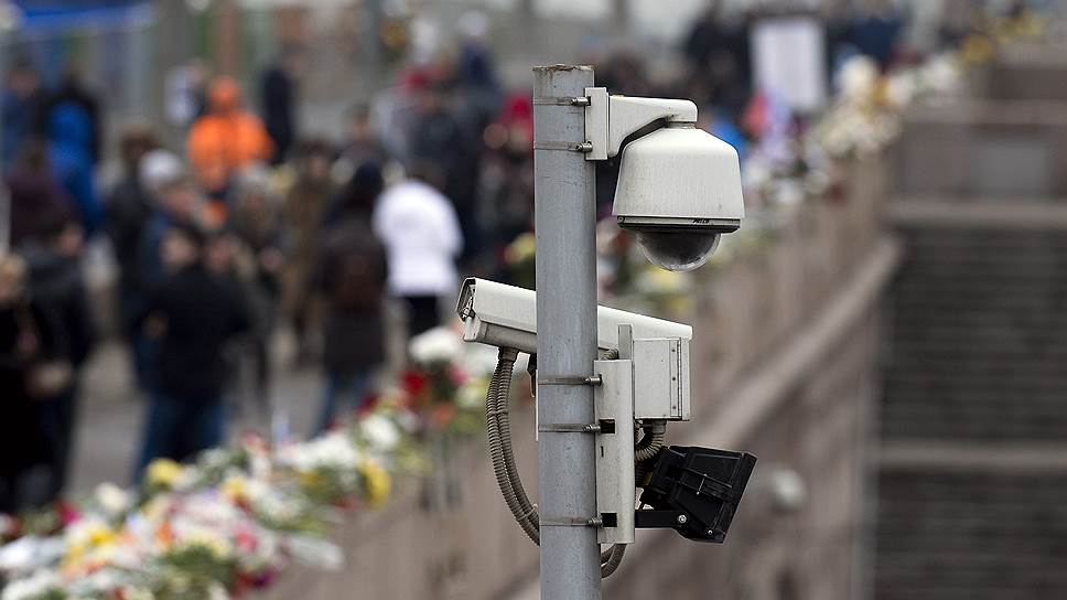 Защита семьи Бориса Немцова просит ФСО показать видео с Большого Москворецкого моста