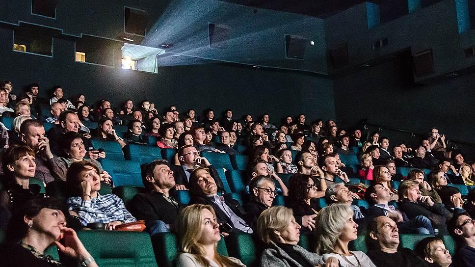 Кинотеатры согласились на квоты