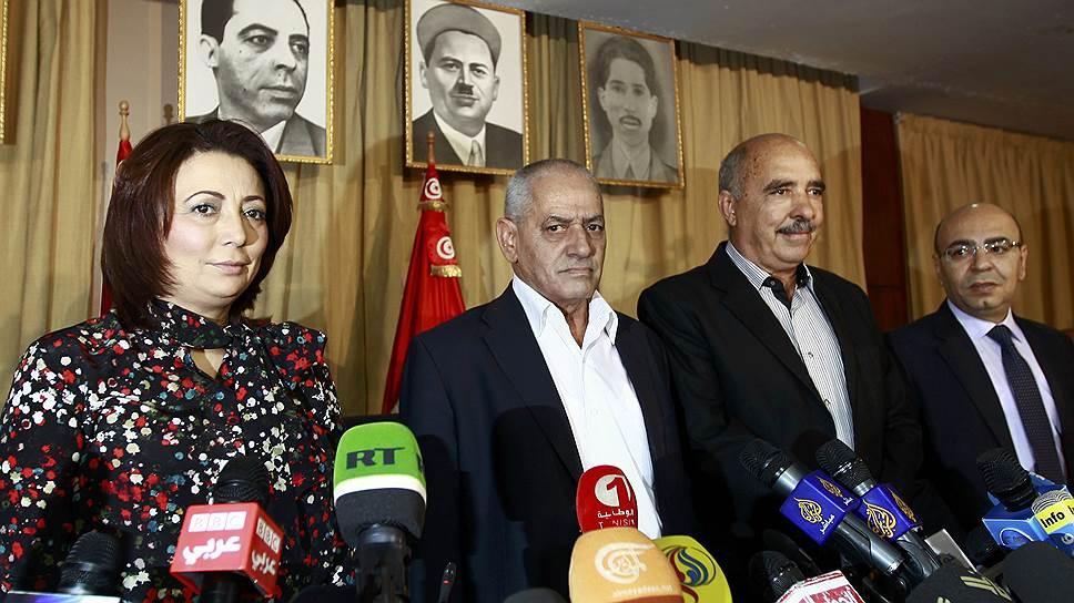 Почему нобелевская премия мира была присуждена Национальному диалогу Туниса