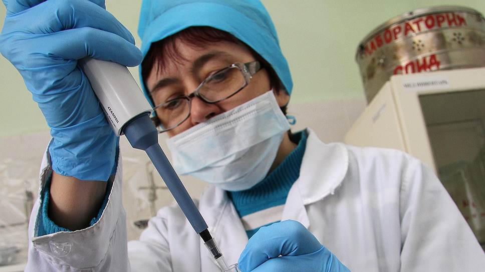 Почему мировой опыт противодействия СПИДу не отвечает нравственным принципам россиян