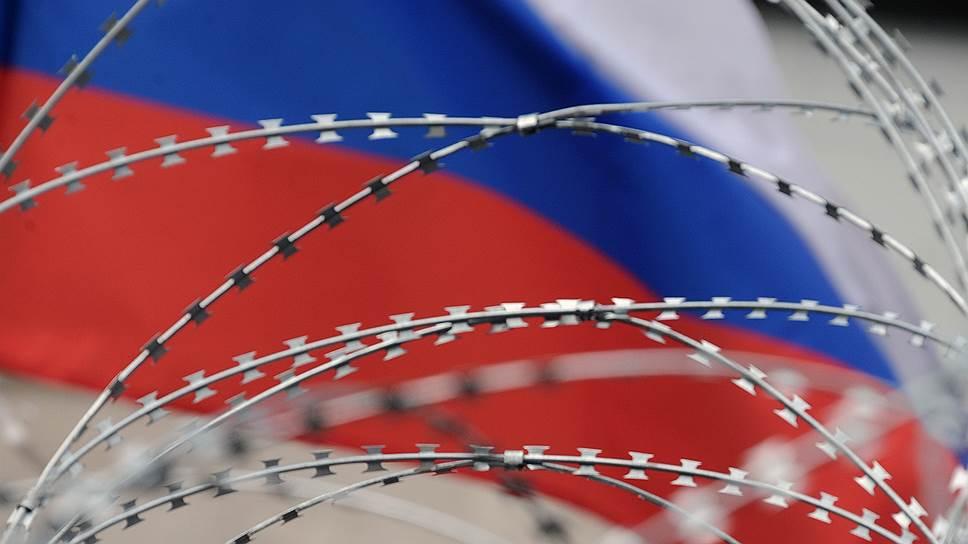 Парламентская ассамблея НАТО призвала ужесточить санкции в отношении России