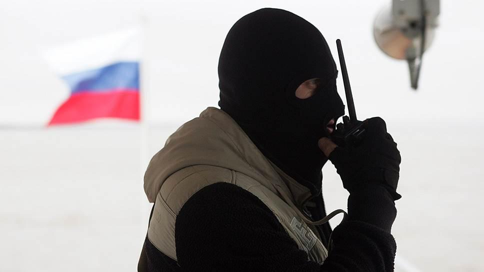 В Москве обезврежена взрывоопасная ячейка исламистов