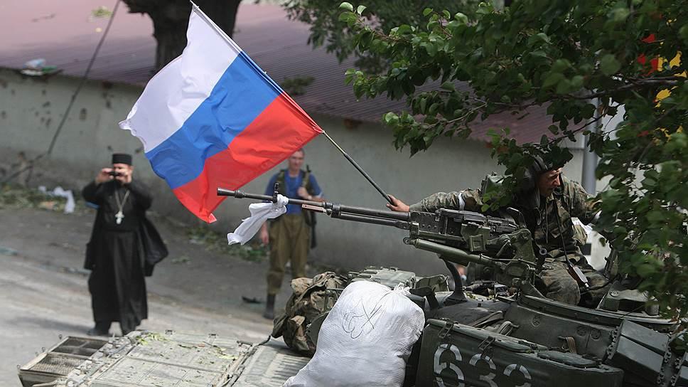 Как Грузия предложила России «закрыть тему шпионов»