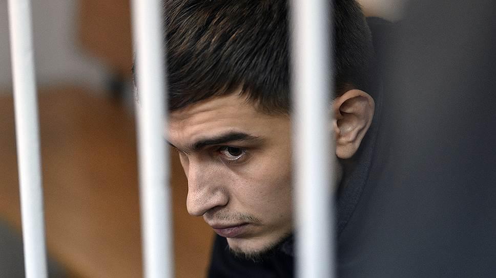 Приказ о теракте в Москве поступил из Грозного