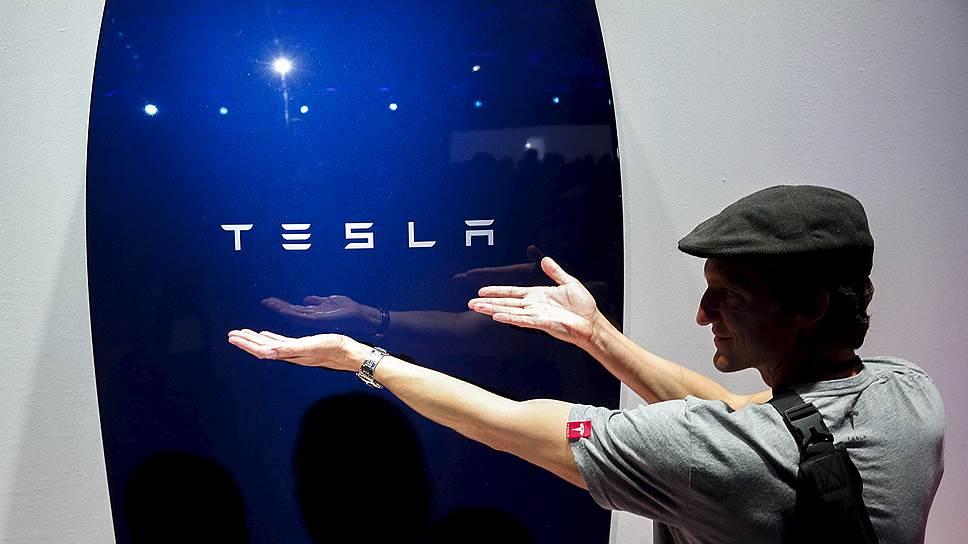 Tesla придет в каждый офис