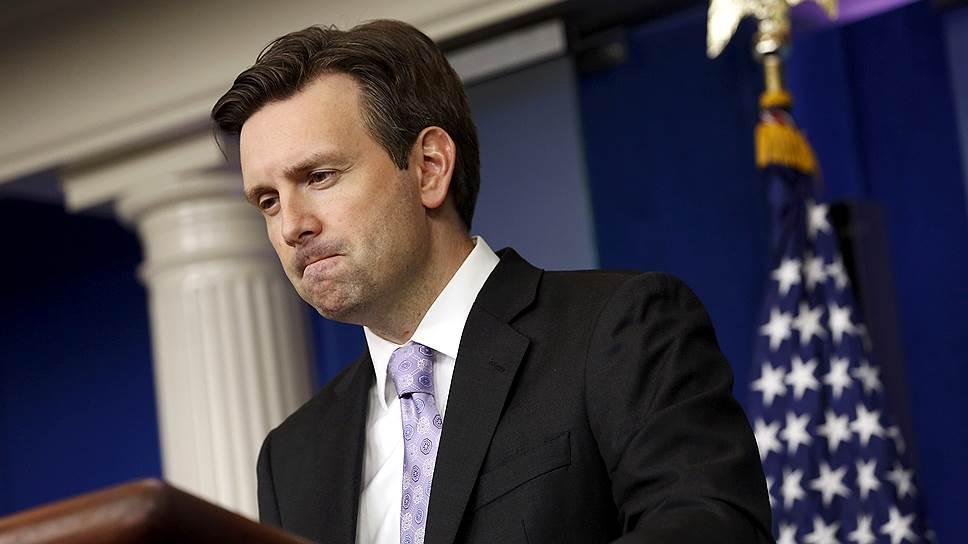 В Белом доме объяснили отказ принять делегацию во главе с Дмитрием Медведевым