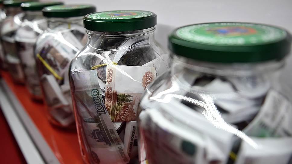 Россияне верят, что доллар подорожает