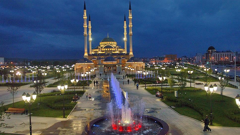 Как Северному Кавказу перезагрузили программу