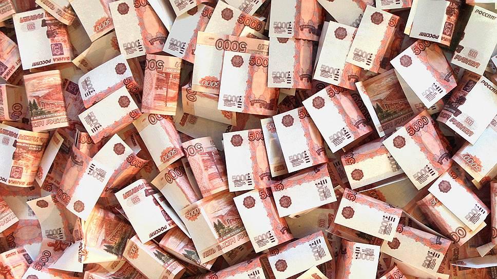 Почему банки списывают долги «оптом»