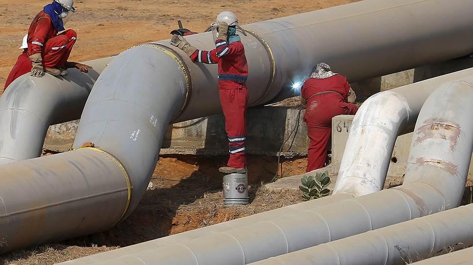 Британская нефтегазовая сфера может сократиться еще на 10тыс. человек
