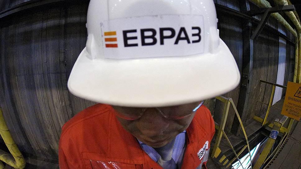 Evraz залезает в шахты «Сибуглемета»