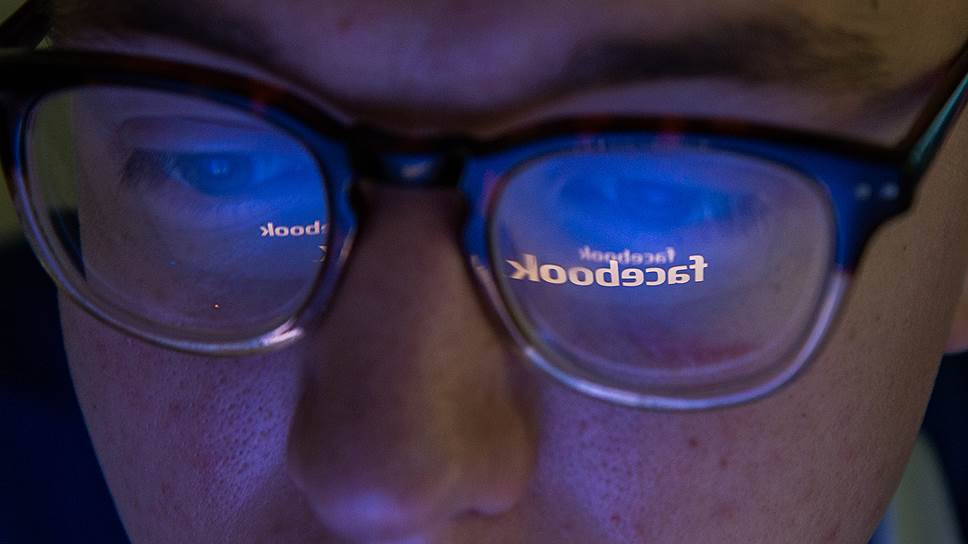 Facebook сообщит пользователям о слежке