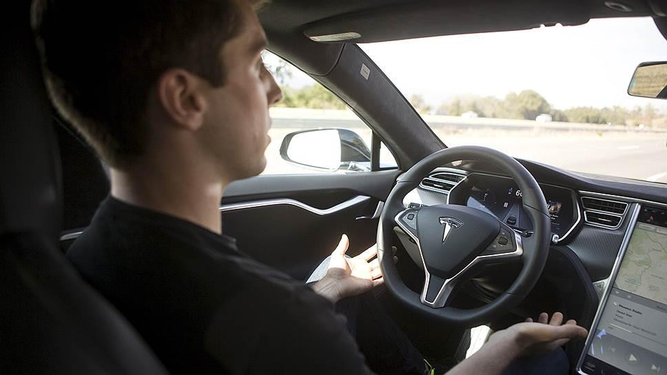 Почему Tesla назвали ненадежной