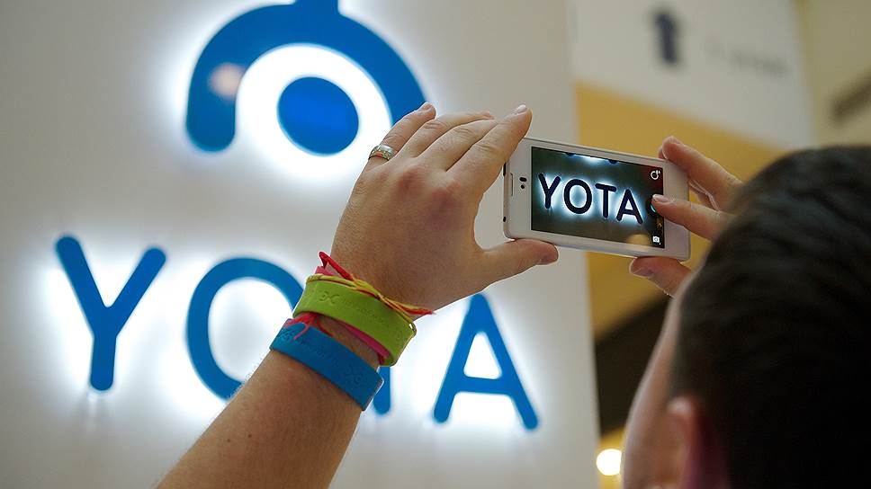 Yota Devices выбрала восточный путь