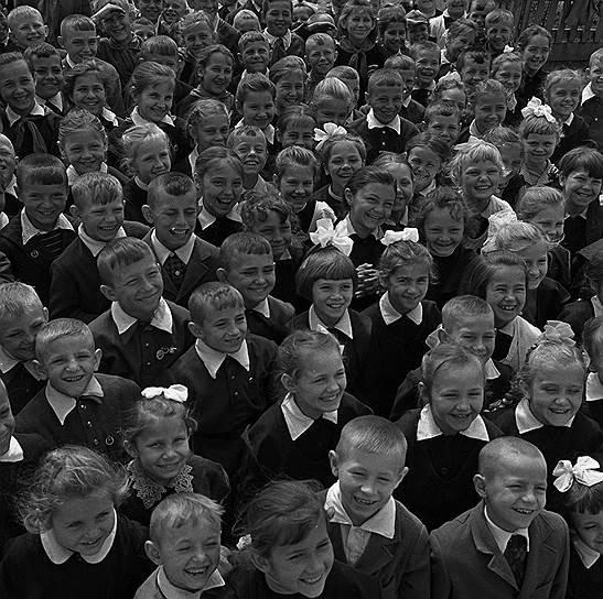 """1964 год. Кубань. Юность станицы """"Каневской"""""""