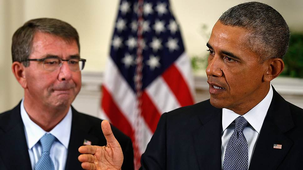 США могут отправить в Сирию спецназ