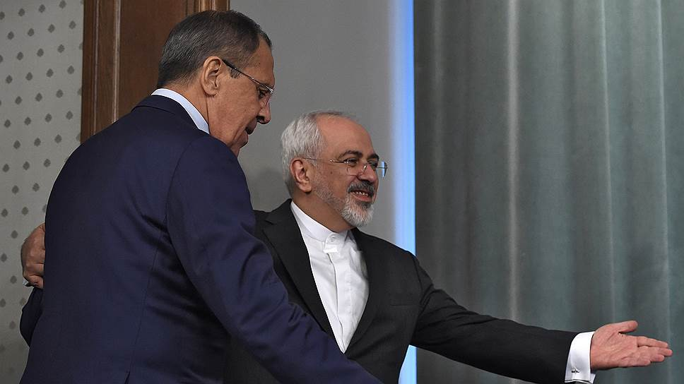 На сирийские переговоры вызвано подкрепление
