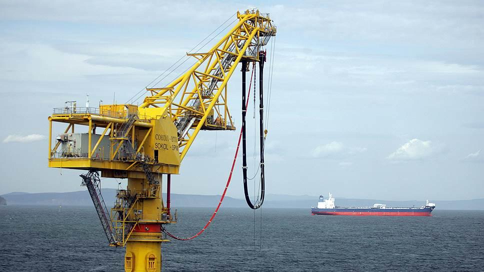 Как ExxonMobil грозил Москве дырой в бюджете