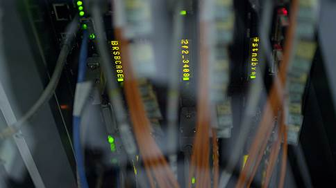 NFV – Network Functions Virtualization, виртуализация сетевых функций