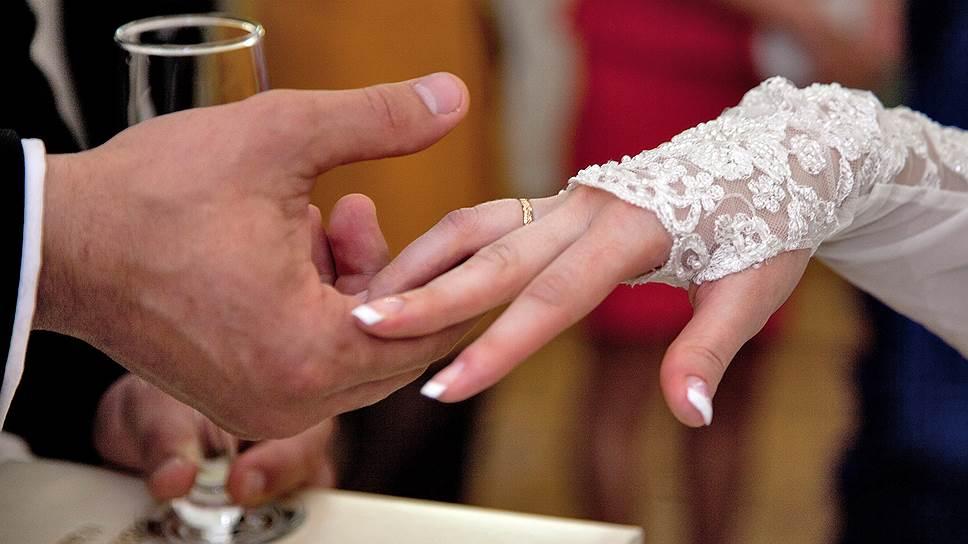 Неудачно женился — подожди три года