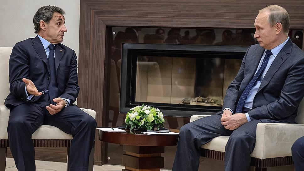 Бывших президентов и разведчиков не бывает