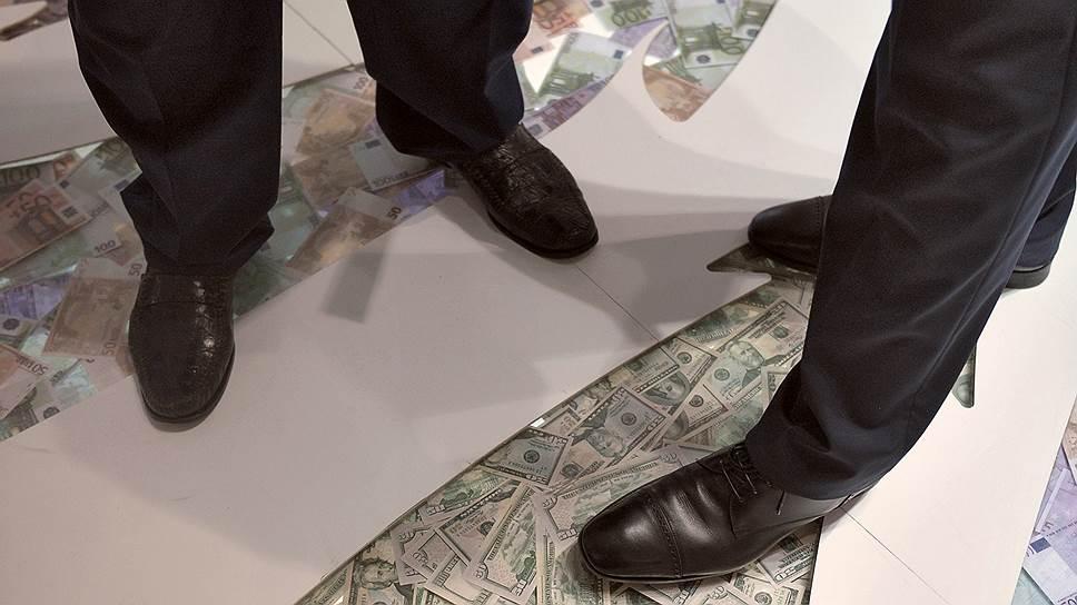 Иностранные инвесторы все еще идут в Россию