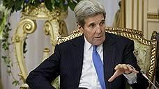 США планируют расширить координацию с РФ действий в Сирии