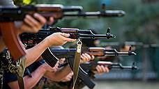 «Азовских» лишили оружия