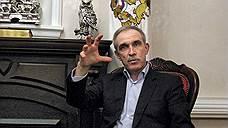 Ульяновскому губернатору десяти лет не хватило