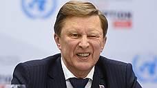 «Никаких претензий к Сердюкову нет, а на нет и суда нет»