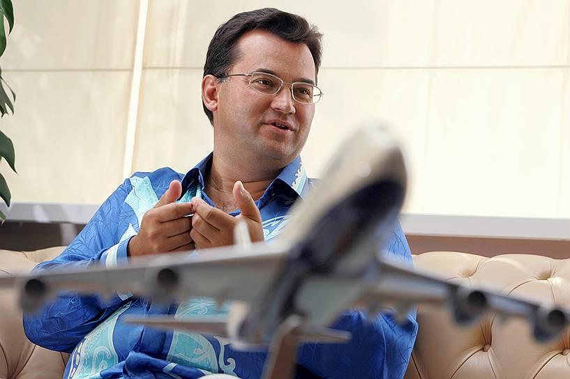 Александр Плешаков