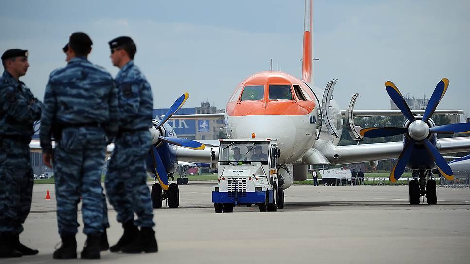 Ил-114 соберут в Нижнем Новгороде