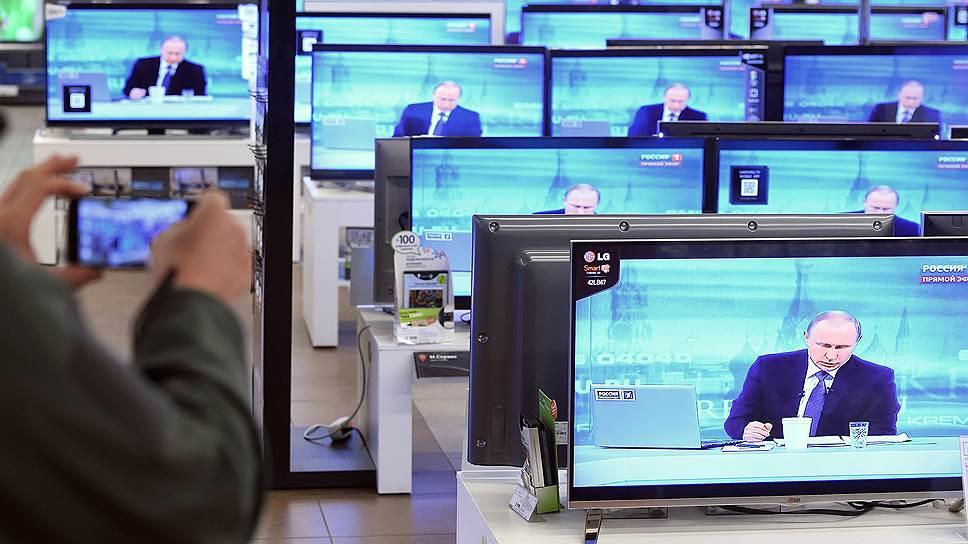 Общественная палата встала на защиту «российской пропаганды»