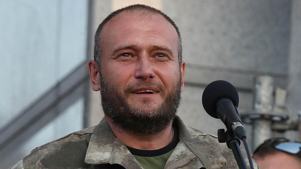 Украинским националистам предстоит переформатирование