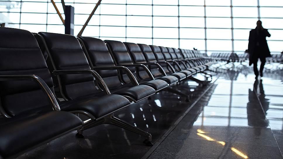 Правительство не планирует расширять запрет на зарубежные поездки