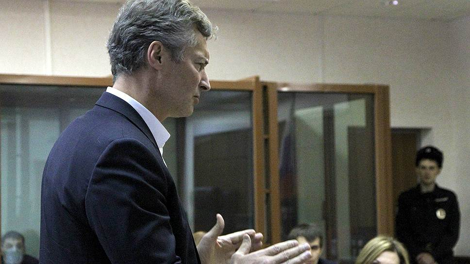 Евгения Ройзмана допросил заместитель генпрокурора