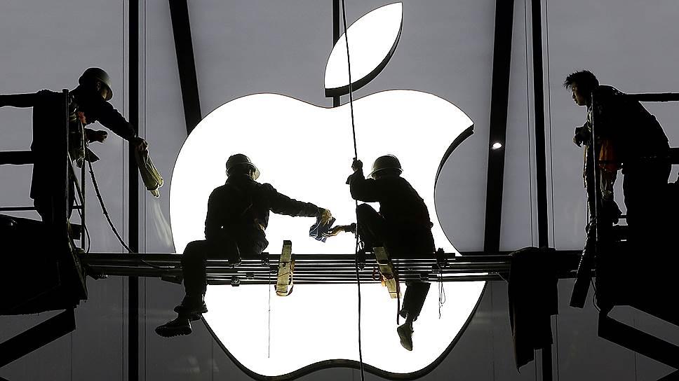Как Apple посягнул на PayPal