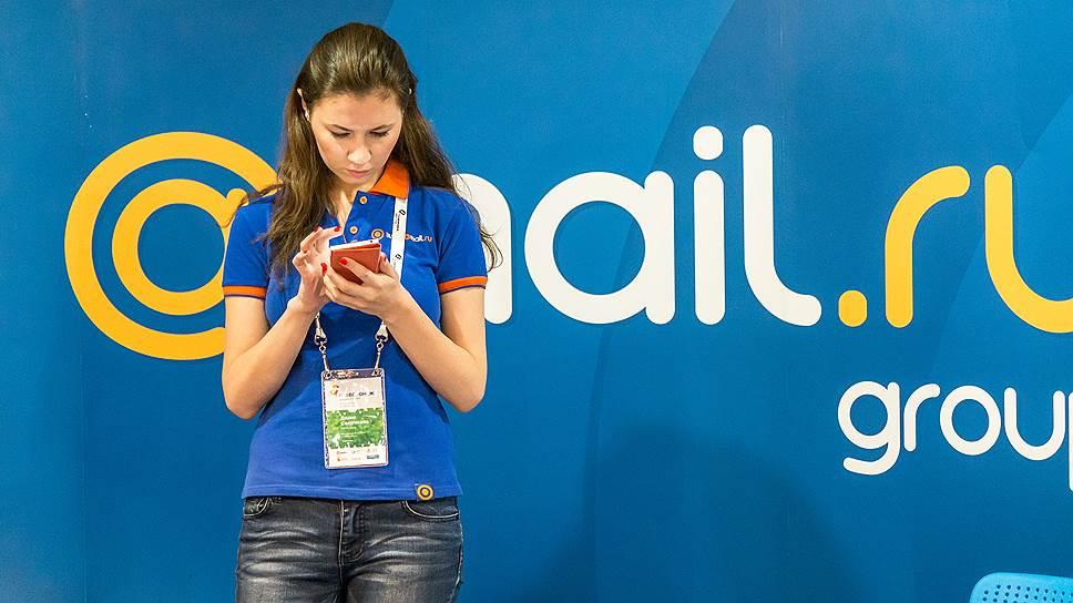 Как Mail.ru Group упрощает жизнь разработчикам