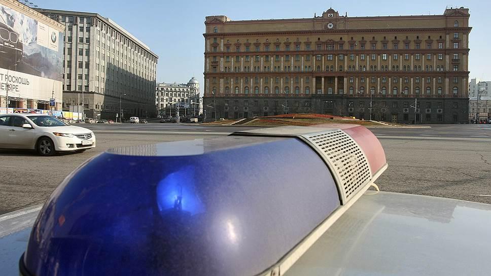 ФСБ хочет жестче бороться с терроризмом в интернете
