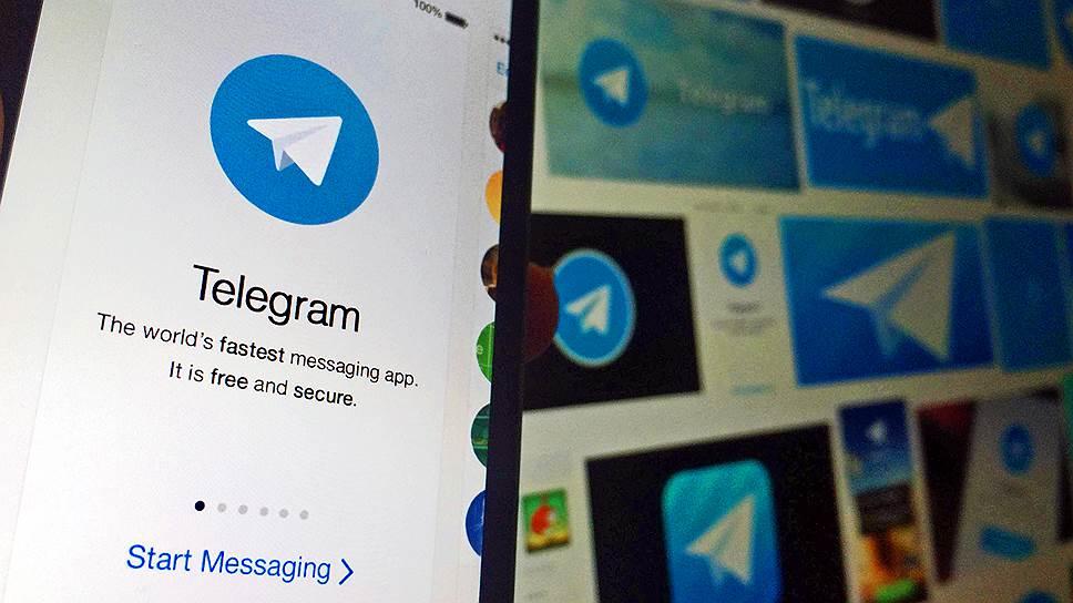 Почему Госдума просит ФСБ заблокировать Telegram
