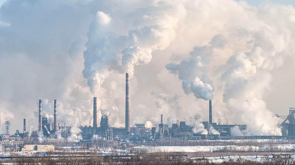 Как Минприроды приняло климатический вызов