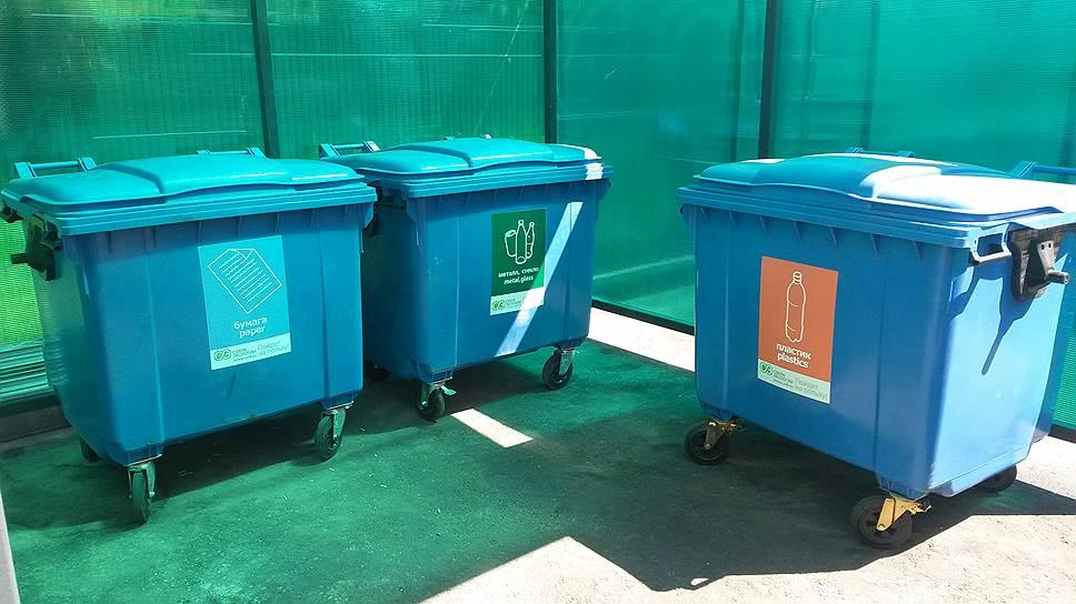 О трех причинах, мешающих разделять и перерабатывать мусор в России