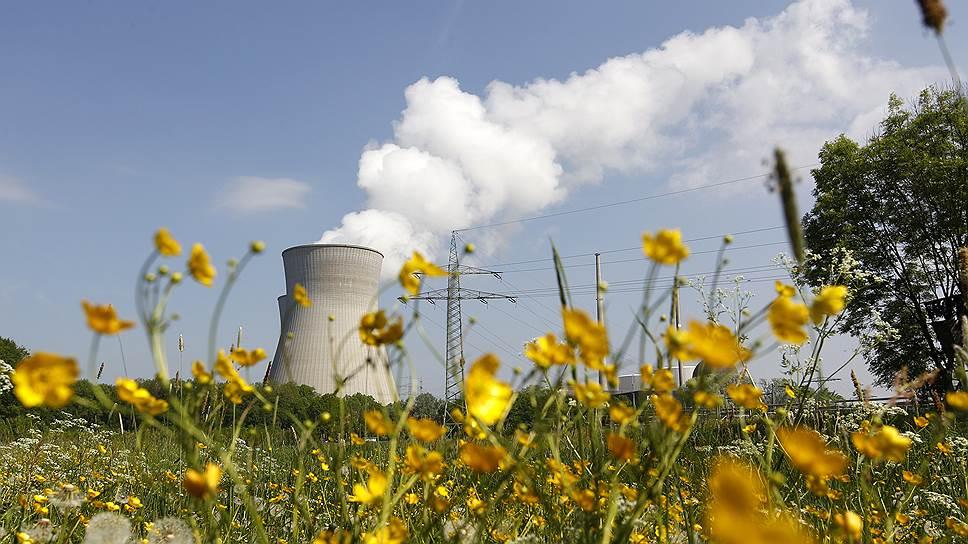 Почему Германия переходит на зеленую энергию