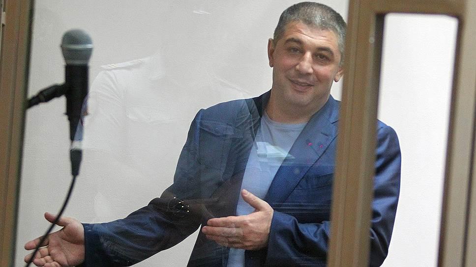 Почему потерпевший по делу банды Сергея Зиринова отказался от своих показаний