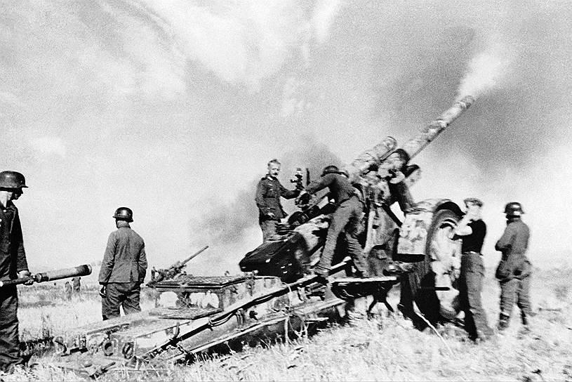 Битва за Сталинград – Фото – Коммерсантъ